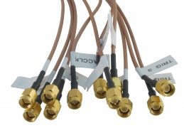 SMT-FMC Wires