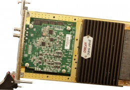 VI113 Board = VF360 w. FM510 SDI Video Module
