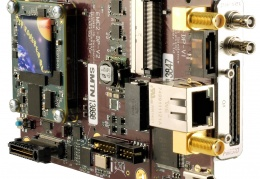 oi111 – Dual SDI + Analog Video