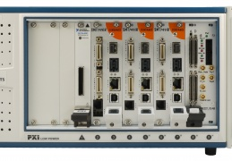 SMT749IR System in rack