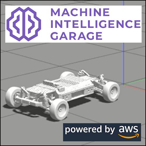 Digital Catapult's Machine Intelligence Garage