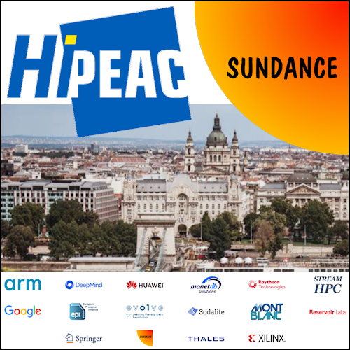 HiPEAC 2021