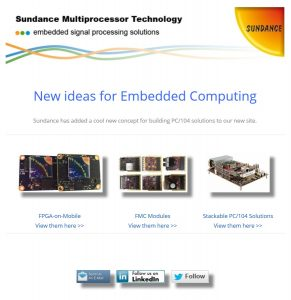 October 2015 – New ideas for Embedded Computing