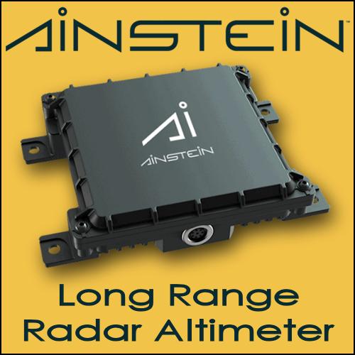 Ainstein LR-D1