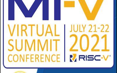 Microchip Mi-V Virtual Summit Conference 2021