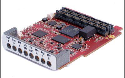 Product focus: SMT-FMC311