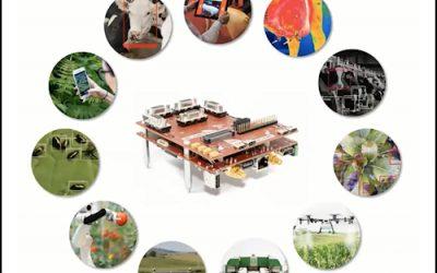 Sundance AI, AgriTech and the role of AWS