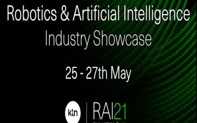 Robotics and Artificial Intelligence Industry Showcase 2021