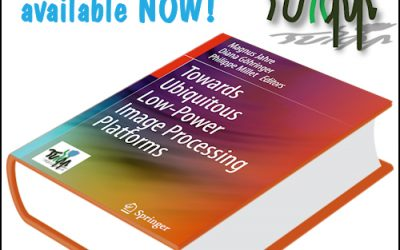 TULIPP book release