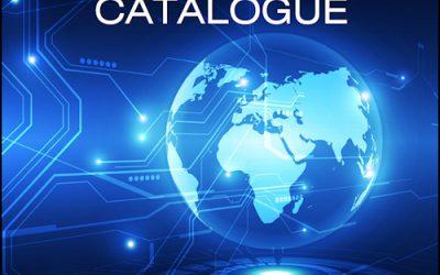 New FPGA catalogue available now