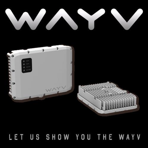 Ainstein Launches New IoT Radar Family – WAYV