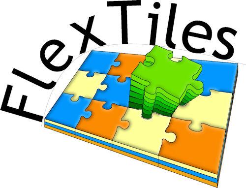 Flextiles
